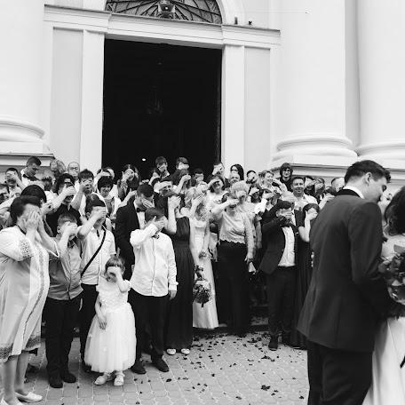 Wedding photographer Vasiliy Balan (elvis). Photo of 06.01.2018