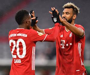 Un Bayern bis au petit trot s'impose en Coupe d'Allemagne