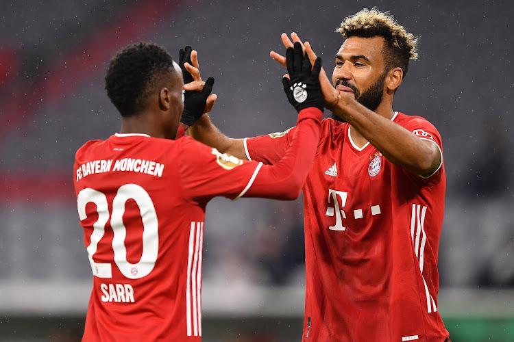 Bayern München kan landstitel al ruiken na overwinning tegen Leverkusen