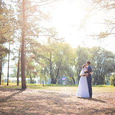 Wedding photographer Natalya Kulikova (nicol2103). Photo of 10.10.2014