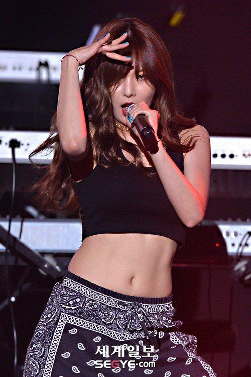 hyuna stage 20
