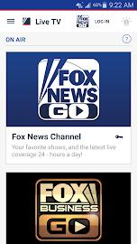 Fox News Screenshot 5