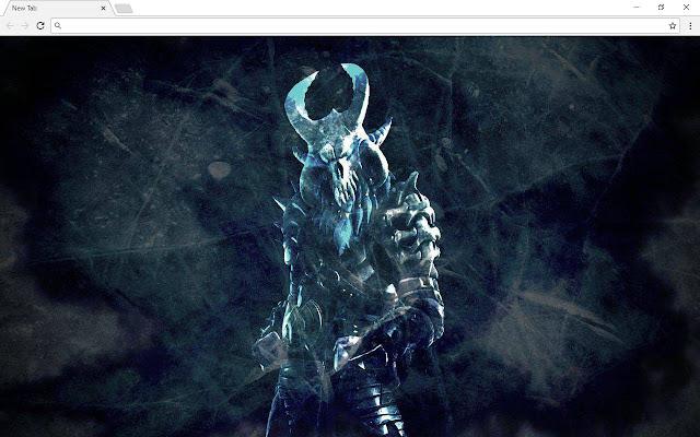 Fortnite Ragnarok Backgrounds & Themes