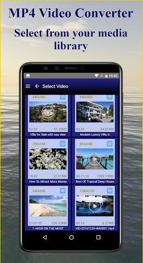 Mp4 Video Converter 941 screenshots n 2