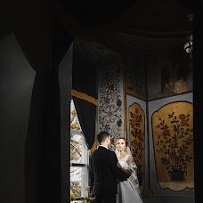 Wedding photographer Dmitro Volodkov (Volodkov). Photo of 10.11.2018