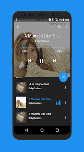 Dio Pro : Music Player Screenshot