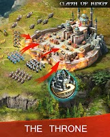 Screenshot of Clash of Kings