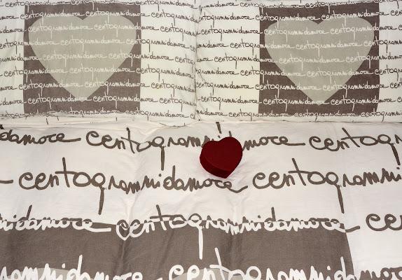 Cento grammi d'amore di Luca Mandelli