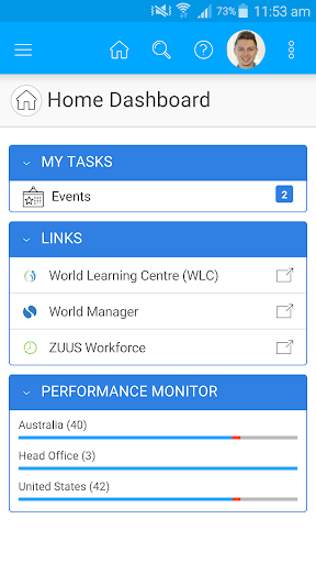 iMAP 2.1.14 screenshots 1
