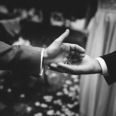 Fotografo di matrimoni Simone Miglietta (simonemiglietta). Foto del 23.08.2019