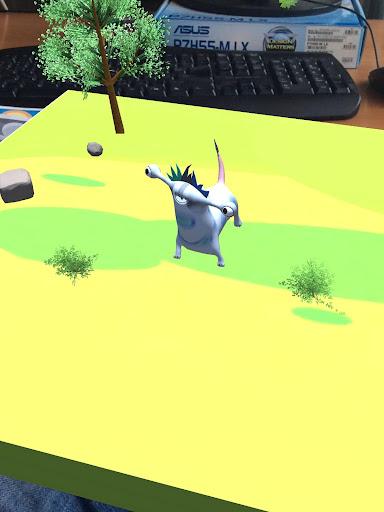 Animar Viewer  captures d'écran 6