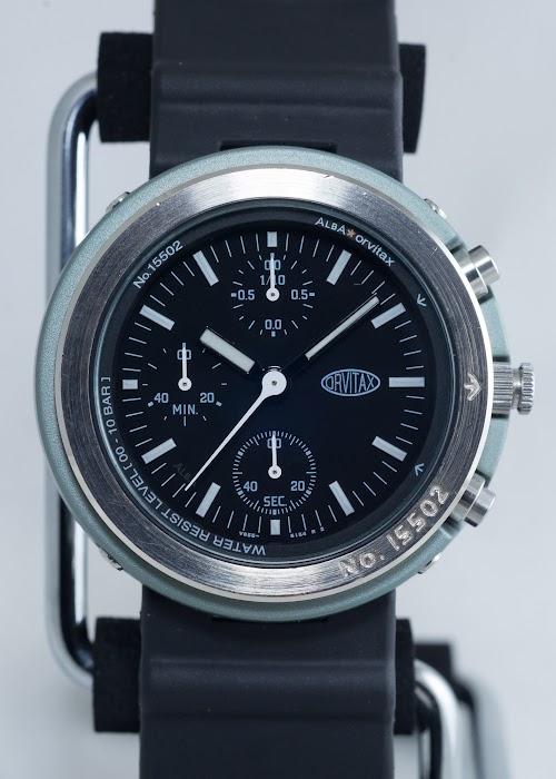 check out 56335 476aa A Seiko sub-sub-brand – Orvitax - Seiko & Citizen Watch ...