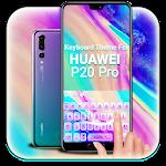 HUAWEI P20 Pro Keyboard Theme Icon