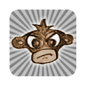 Abyss Ape (3D Platform Jumper) icon