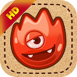 MonsterBusters: Match 3 Puzzle 1.3.46
