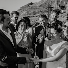 Wedding photographer Rodrigo Osorio (rodrigoosorio). Photo of 25.09.2018
