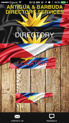 ANTIGUA DIRECTORY SERVICES