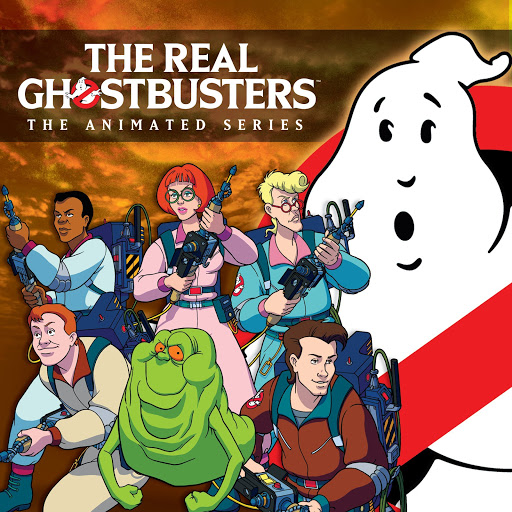 The Real Ghostbusters: Volume 2 - TV on Google Play