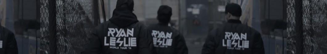 RyanLeslieTV Banner
