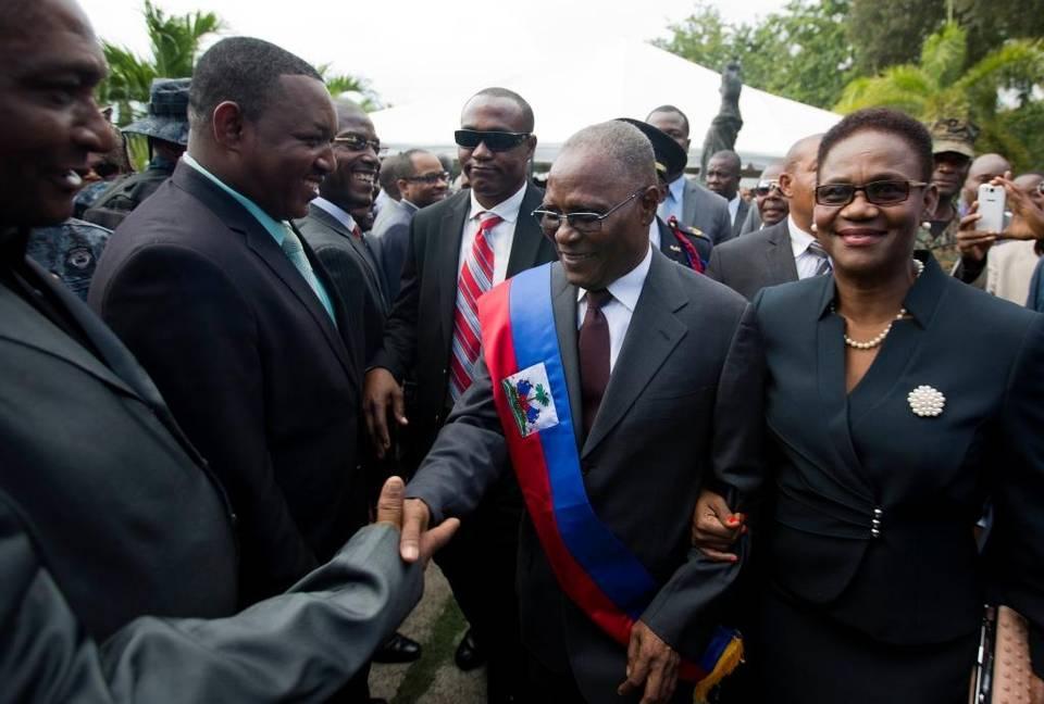 Haiti's Jocelerme Privert: From 'political prisoner' to president – Added COMMENTARY By Haitian-Truth