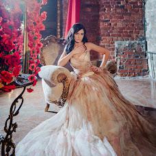 Wedding photographer Anastasiya Ivanova (IvanovaAnastasia). Photo of 02.04.2015