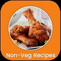 5000+ Non Veg Recipes icon