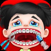 لعبة طبيب اسنان - العاب طبيب