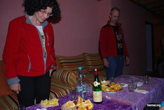 Photo: Sobra fruta pero no vino
