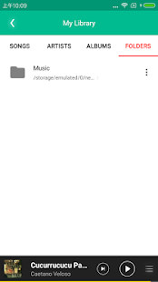 Y Music - Free Music & Player - náhled