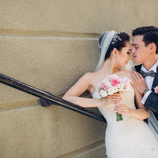 Wedding photographer Marina Bida (BidaMarina). Photo of 07.09.2017