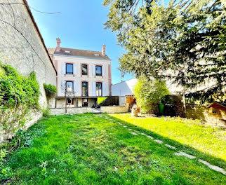 maison à Montereau-Fault-Yonne (77)
