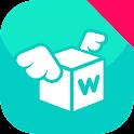 위픽 - 위포켓 택배, 스마트한 택배, 택배 방문접수 icon