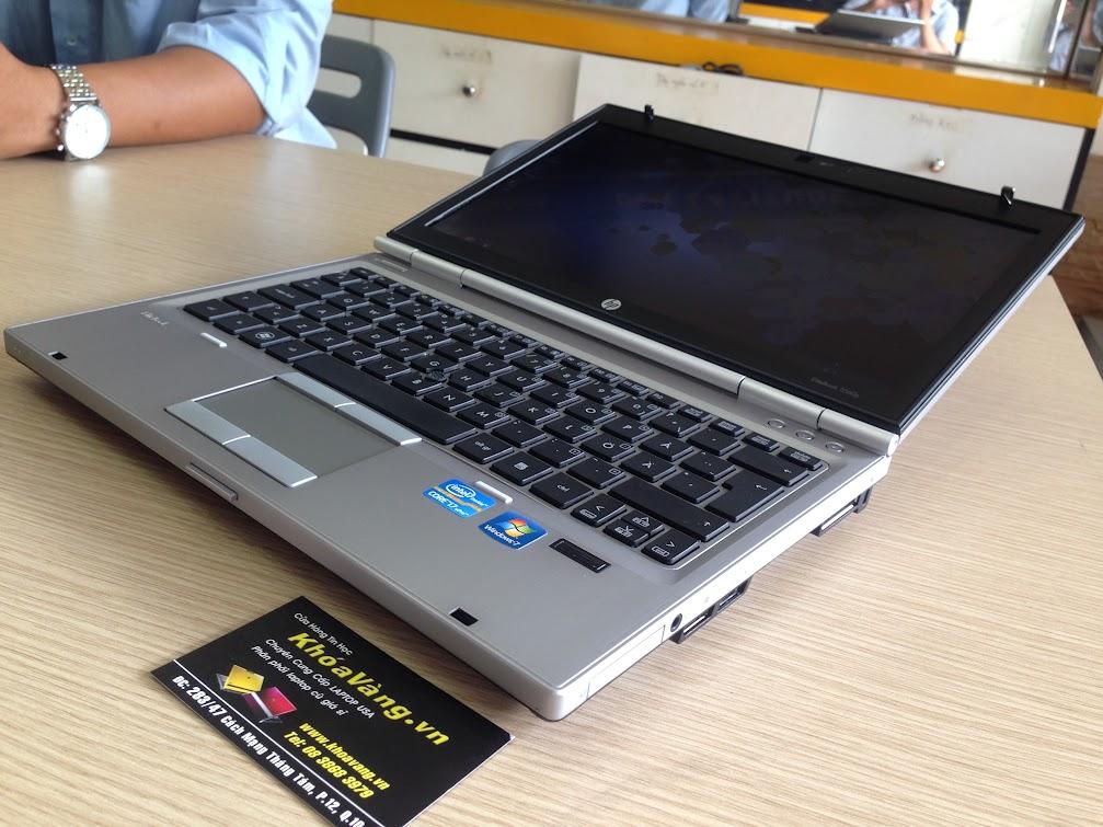 Hp Elitebook 2560p Wifi driver