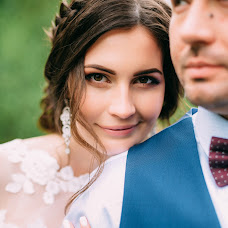 Wedding photographer Aleksandr Pokrovskiy (pokwed). Photo of 06.08.2017