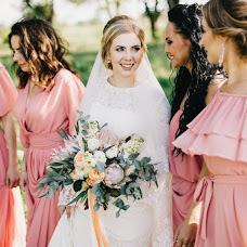 Wedding photographer Valentina Zharova (TinaZharova). Photo of 21.07.2016