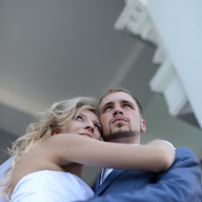 Wedding photographer Galina Kostrykina (LediGala). Photo of 21.09.2014