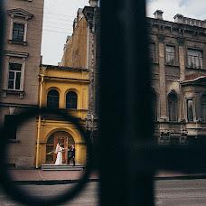 Wedding photographer Yana Subbotina (yanasubbotina). Photo of 22.06.2017