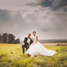 Wedding photographer Patrick john Azzopardi (PatrickJohnAzz). Photo of 25.08.2016