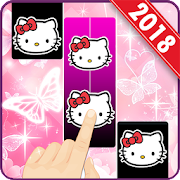 Game Pink Piano Tiles 4 : Music Games 2018 APK for Windows Phone