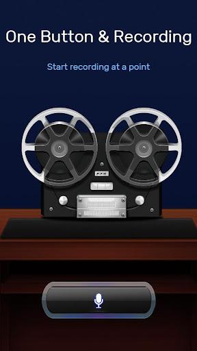 Audio Recorder - Easy Voice Recorder 1.0 app download 2