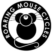Roaring Mouse Cycles Logo
