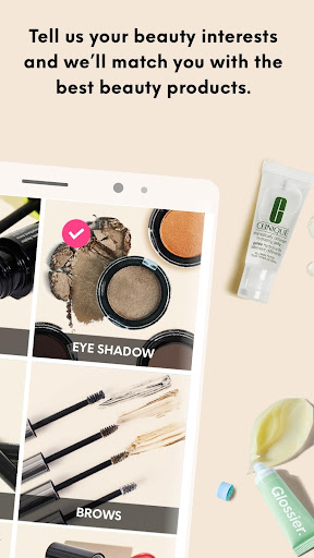 ipsy: Makeup, Beauty, and Tips 2.6.1 screenshots 2