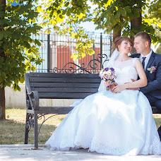 Wedding photographer Artem Bryukhovich (tema4). Photo of 08.08.2017