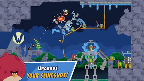 Angry Birds Friends Screenshot 11