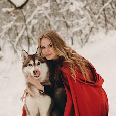 Wedding photographer Valeriya Sayfutdinova (svaleriyaphoto). Photo of 09.06.2017