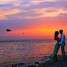 Wedding photographer Lyudmila Gricenko (mila13). Photo of 03.08.2015