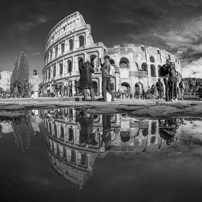 Colosseo  di alexandrefagioli