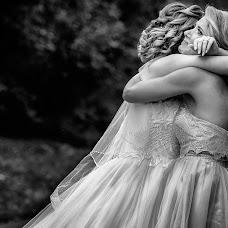 Wedding photographer Nicu Ionescu (nicuionescu). Photo of 04.10.2018