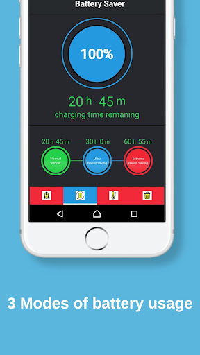 Imágenes de Optimizer-Cleaner-Cooler And Battery Saver 3