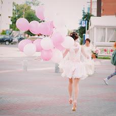 Wedding photographer Uralskaya Alena (URALSKAYAPHOTO). Photo of 29.07.2016